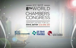8th World Chambers Congress - April 2013 - Hosted by Qatar Chambers