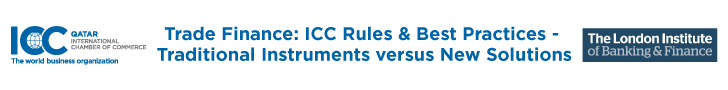 Trade Finance: ICC Rules & Best Practices 3