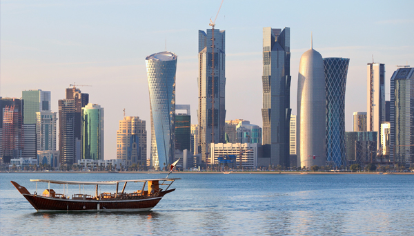 Investment in Qatar