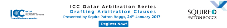 Drafting Arbitration Clauses