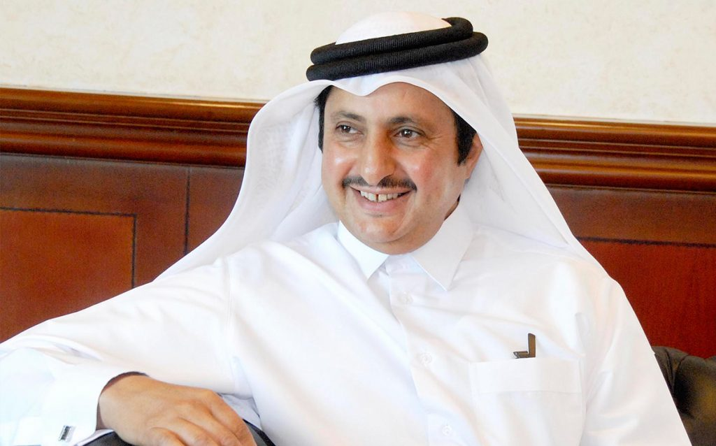 Logistic panel, Qatar Chamber reach agreement