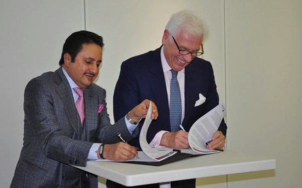 Qatar Chamber helps secure future of ICC World Trade Agenda