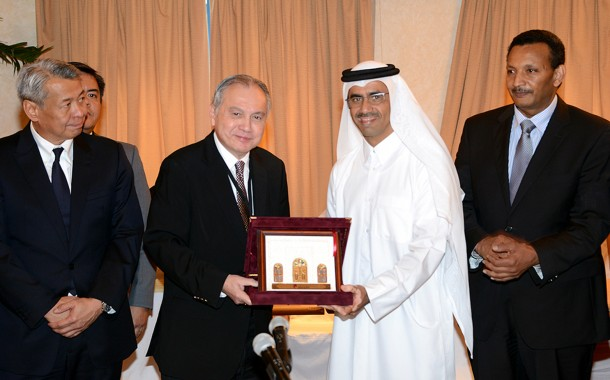 Qatar, Philippine explore mutual cooperation