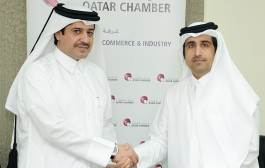 QC, Doha Bank sign pact