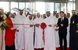 Al Sada opens Made in China Expo
