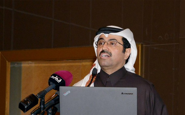 Global arbitration key to resolving energy disputes: Al-Sada