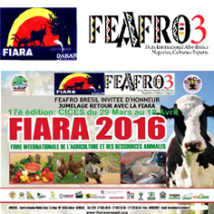 International Fair of Agriculture and Animal Resources