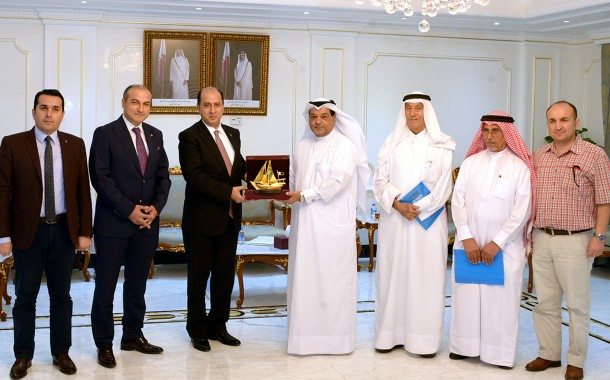 Qatar & Turkish investments opportunities reviewed