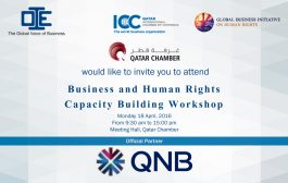 Business and Human Rights Capacity Building Workshop