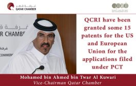 QCRI seeks 80 international patent rights; 15 already granted