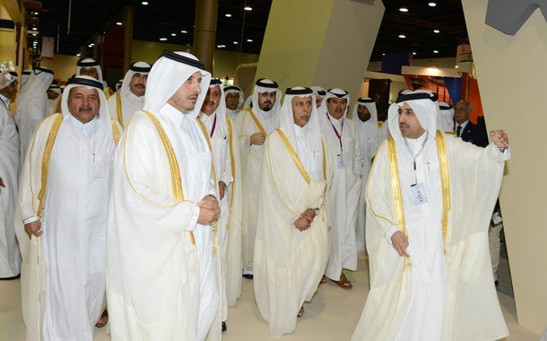 80% of 'Made in Qatar' expo area in Riyadh booked: Qatar Chamber