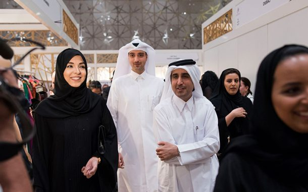 Qatar Chamber supports Heya fashion expo