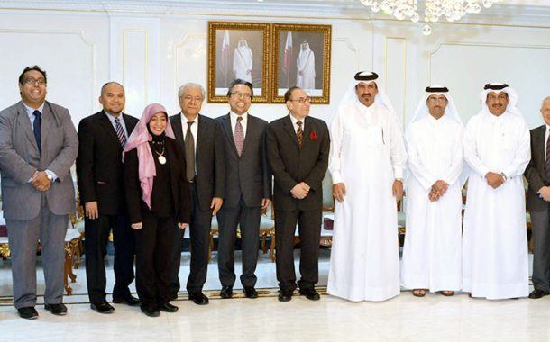 Indonesia Keen to Enhance Cooperation with Qatar