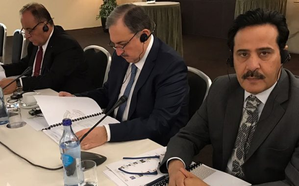 QC participates in the Arab-Portuguese Chamber meetings