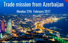 Trade mission from Azerbaijan | Qatar Chamber