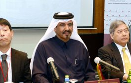 Japan keen to expand ties with Qatar beyond energy
