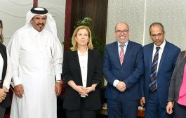 Tunisian Tourism Minister, Qatar Chamber Officials Discuss Joint Cooperation