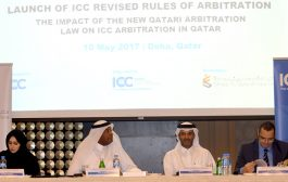 New ICC Arbitration Rules 2017 Launched in Doha
