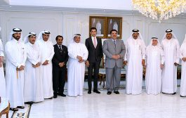 Qatar, Pakistan explore opportunities in various fields