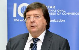 "ICC Qatar highlights means of ""Persuading the Tribunal"""