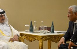 Portugal's Premier Calls on Qatari Businessmen to Take Advantage of Promising Investment Opportunities in His Country