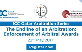 The Endline of an Arbitration: Enforcement of Arbitral Awards