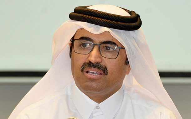 Al-Sada calls for forging stronger Qatar-Russia private sector ties