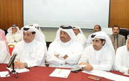 Qatar has enough food stock : Qatar Chamber