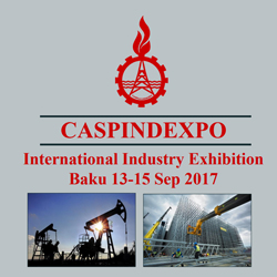 CASPINDEXPO – International Industry Exhibition @  SAVALAN Wine Аббас Саххат 14 Bakı 1007  | Azerbaijan