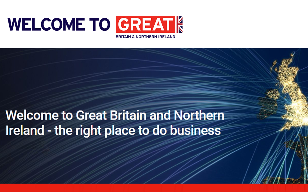 Find UK companies to do business with