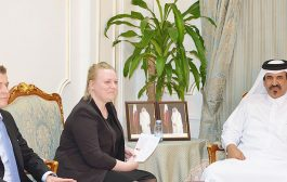 Qatari & Danish firms to expand cooperation