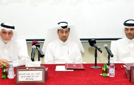 QICCA and Qatar University sign agreement