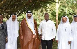 Qatari businesses urged to invest in Uganda