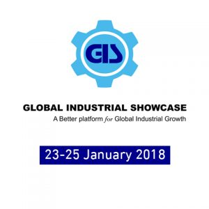 Global Industrial Showcase @ Bombay Convention & Exhibition Centre | Mumbai | Maharashtra | India