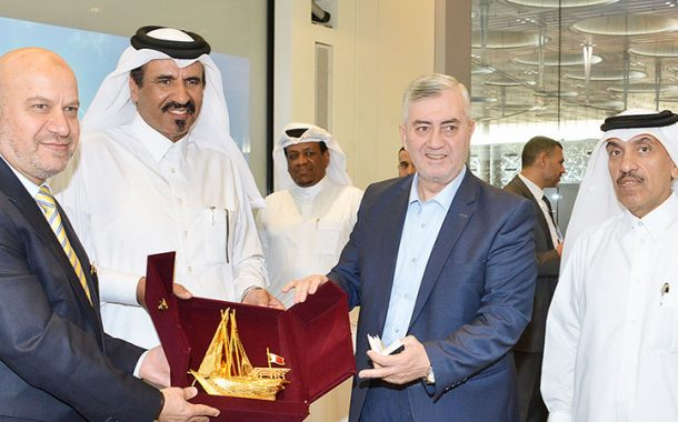 50 Syrian companies willing to cooperate with Qatari partners