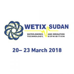 WETIX-SUDAN (Water, Energy, Technology, Irrigation Exhibition) @ International Fair of Khartoum | Khartoum | Khartoum | Sudan
