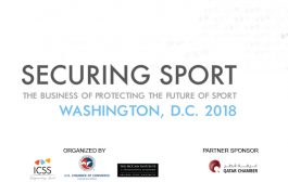 Qatar Chamber to support leading international sport security and integrity conference on 17 January 2018