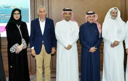Qatar Chamber and Dar Al Sharq hold symposium on social responsibility