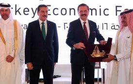 Qatari-Turkish economic forum reviews boosting joint investments