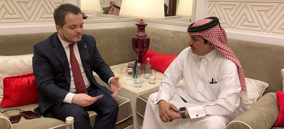 Incentives, facilities to encourage joint investments between Qatar and Turkey
