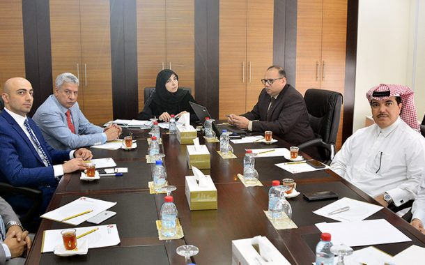 Restructuring of the Health Committee at Qatar Chamber