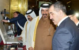 President of Ingushetia Invites Qatari Investments