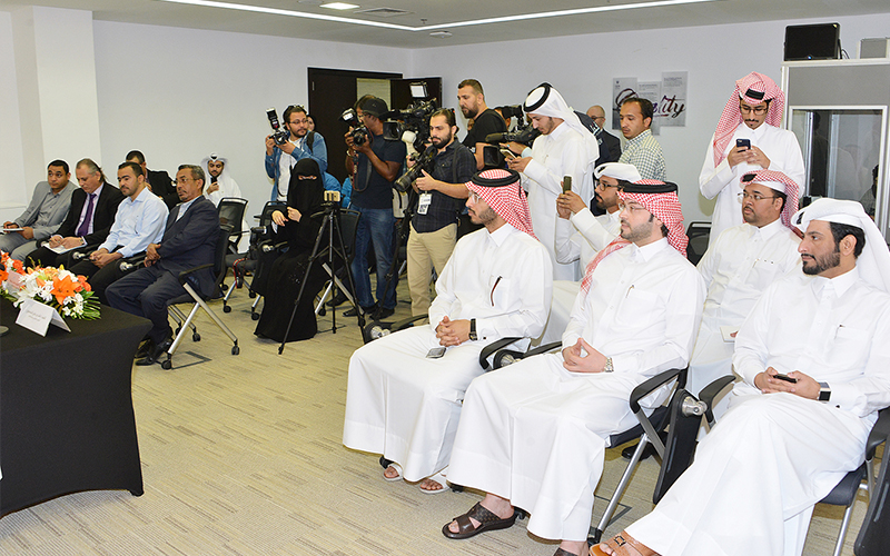 QDB-Launches-2nd-SME-Excellence-004