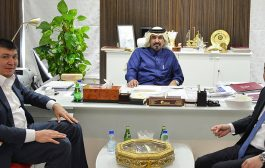 Qatar and Kazakh commerce bodies bolster economic ties