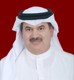 Mr. Mohammed Sultan Al-Jaber