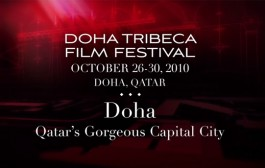 Doha, Qatar's Gorgeous Capital City Party Builders Bonus Material
