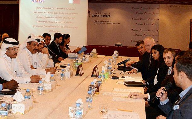 British Business Delegation