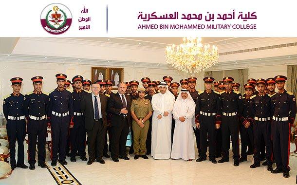 Nursing Vacancy in Ahmed Bin Mohammed Military College, Qatar | Find