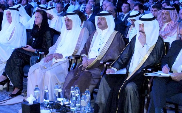 Qatar Participates in Arab Investors Conference in UAE