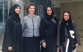 Arab Women's Forum meets today